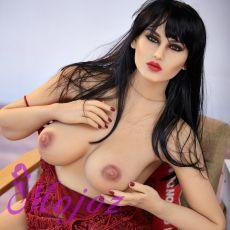 IRONTECH 156cm DD-Cup YOLANDA Realistic TPE Sex Doll