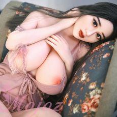 IRONTECH 163cm F-Cup JACINDA Realistic TPE Sex Doll