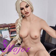 IRONTECH 168cm C-Cup YVONNE Realistic TPE Sex Doll