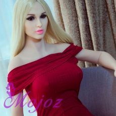 IRONTECH 170cm DD-Cup SUZIE Realistic TPE Sex Doll