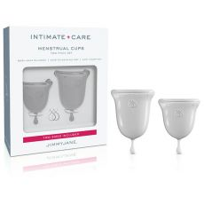 JJ10601-Jimmyjane Intimate Care Menstrual Cups