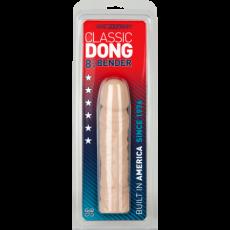 "Classic Dong Bender 8"" (Flesh)"