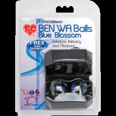 Ben Wa Balls (Blue Blossom)