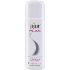 PJUR Woman 30ml SILICONE LUBRICANT LUBE