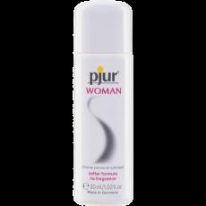 PJUR Woman (30ml) SILICONE LUBRICANT LUBE