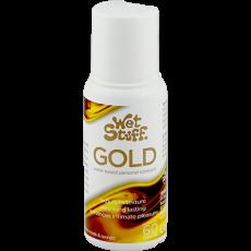 Wet Stuff Gold - Pop Top Bottle (60g)