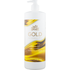 Wet Stuff Gold - Pump (1kg) Personal Lubricant