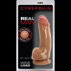Real Man Wide Load (Flesh)