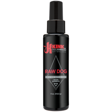 Raw Dog - Ass & Cock Soothing Balm - 4 Oz.