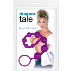 Dragonz Tale Beads (Lavender)