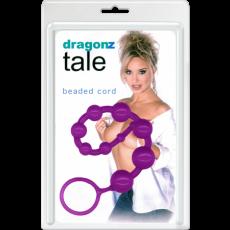 Dragonz Tale Beads (Lavender)