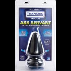 Ass Servant (Black)