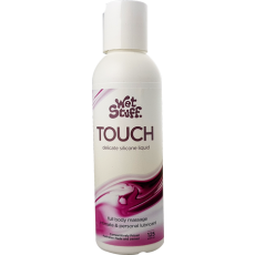 Touch Silicone Liquid (125g)