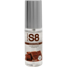 S8 Flavored Lube 50ml (Chocolate)
