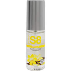 S8 Flavored Lube 50ml (Vanilla)