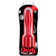Gush! Deluxe Anal Douche Enema Red