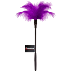 Feather Tickle Whip (Purple)