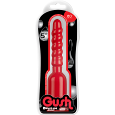 Gush! Deluxe Anal Douche Red Enema