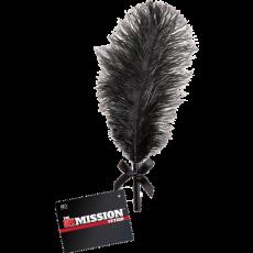 Deluxe Feather Tickler (Black)
