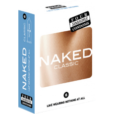 Naked 6's