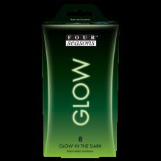 Glow N' Dark 8's
