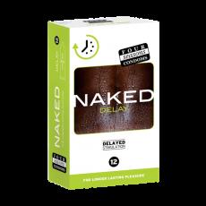 Naked Delay 12's