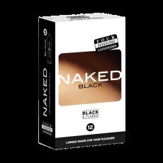 Naked Black 12's