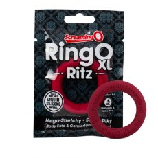 RingO Ritz XL (Red)
