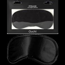 Soft Eyemask (Black)