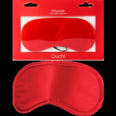 Soft Eyemask (Red)