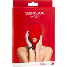 Submission Mask (Red)