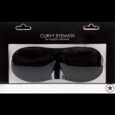 Curvy Eyemask (Black)