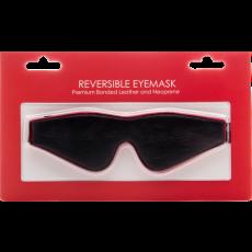 Reversible Eyemask (Red)