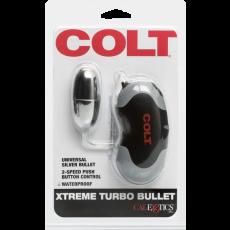 Xtreme Turbo Bullet (Black)