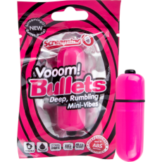 Vooom Bullets (Pink)