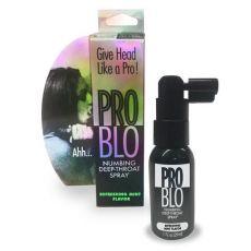 LGBT.501-Pro Blow Deep-Throat Spray