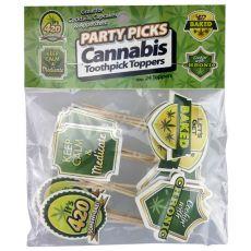 Cannabis Party Picks