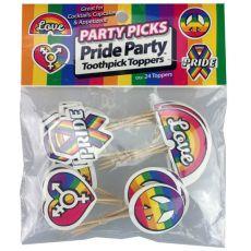 Pride Party Picks