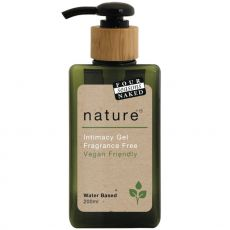 Four Seasons Naked Nature Personal Massage Oil Intimate Sensual Erotic Vegan 200ml