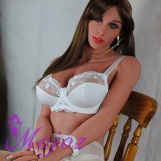 OR 167cm G-cup ALISHA Realistic TPE Sex Doll