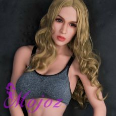 OR 167cm G-cup LEIA Realistic TPE Sex Doll
