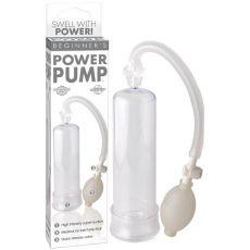 PD3241-20-Beginner's Power Pump