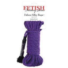 PD3865-12-Fetish Fantasy Series Deluxe Silky Rope