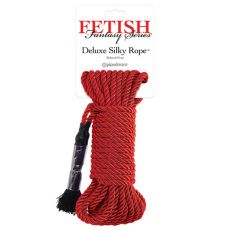 PD3865-15-Fetish Fantasy Series Deluxe Silky Rope