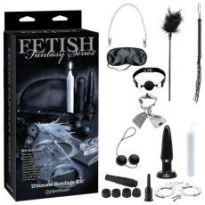 Fetish Fantasy Series Limited Edition Ultimate Bondage Kit