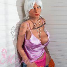 SE 161cm G-cup ISABEL Realistic TPE Sex Doll