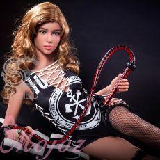 SE 166cm E-cup MAGGIE Realistic TPE Sex Doll