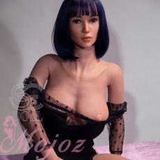 SE 167cm E-cup VANESSA Realistic TPE Sex Doll