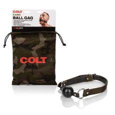 Colt Camo Ball Gag