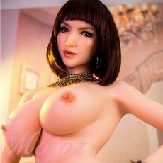SINO 155cm I-Cup VICTORIA Realistic Sex Doll